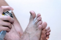 Common Signs of Athlete's Foot